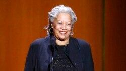 La romancière Toni Morrison, phare de la culture africaine-américaine