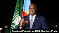 Félix Tshisekedi accorde une grâce pour de nombreux prisonniers congolais