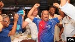 Primeiro Ministro celebra vitória de Cabo Verde
