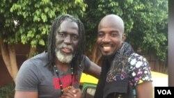 Baba Mariko , Rapper Malien
