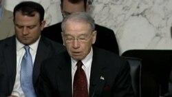 Inteligencia estadounidense bajo la lupa del Congreso.