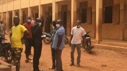 Gao denmseni sifinw jekulu Jeunes Patriotes de Gao kolabena, Hameye Mahamane Maiga felaw politiki geleyaw kan