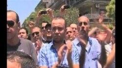Continúa la violencia en Siria
