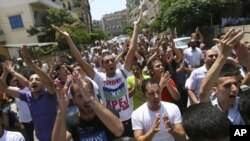 تظاهرات تازه علیه حکومت در سوریه و اقدامات خشونت آمیز علیه اعتراض کنندگان