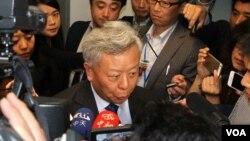 Presiden AIIB Jin Liqun (Foto: dok).