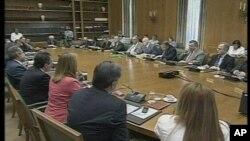 یونان د اروپايي اتحاد توقوع خلاف اقدام وکړ