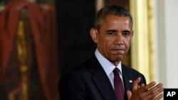 Predsednik Barak Obama potpisao je zakon kojim se okončava vladino masovno prikupljanje podataka o telefonskim razgovorima