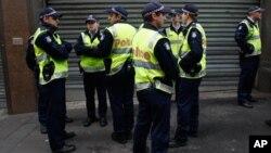 آسٹریلوی پولیس (فائل فوٹو)