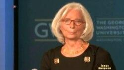 МВФ турбує можливий дефолт США