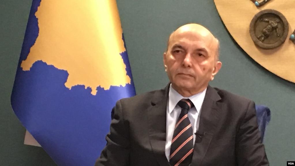 Mustafa: Së shpejti në parlament marrëveshja për kufirin me Malin e Zi