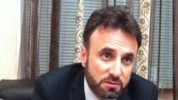 Umarali Quvvatovning o'limi faollarda qo'rquvni oshirdi-Malik Mansur lavhasi