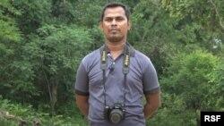 ရိုဟင္ဂ်ာ ဒုကၡသည္ ဓါတ္ပုံ သတင္းေထာက္ Abdul Kalam (photo: Aléthoscope Media - RSF).