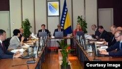 Vijeće ministara: Proveden FATF Akcioni plan (Arhivska fotografija)