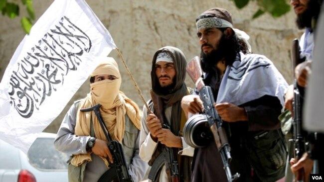 طالبانو په لوی اختر کې د اوربند کول رد کړل.