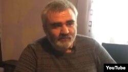 Афган Мухтарлы