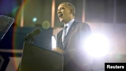 Hasta el momento unos 20 estados han seguido el consejo del presidente Barack Obama de aumentar el salario mínimo.
