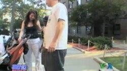 Nyu-York - terror xurujlaridan 10 yil o'tib/911 NYC REBOUND