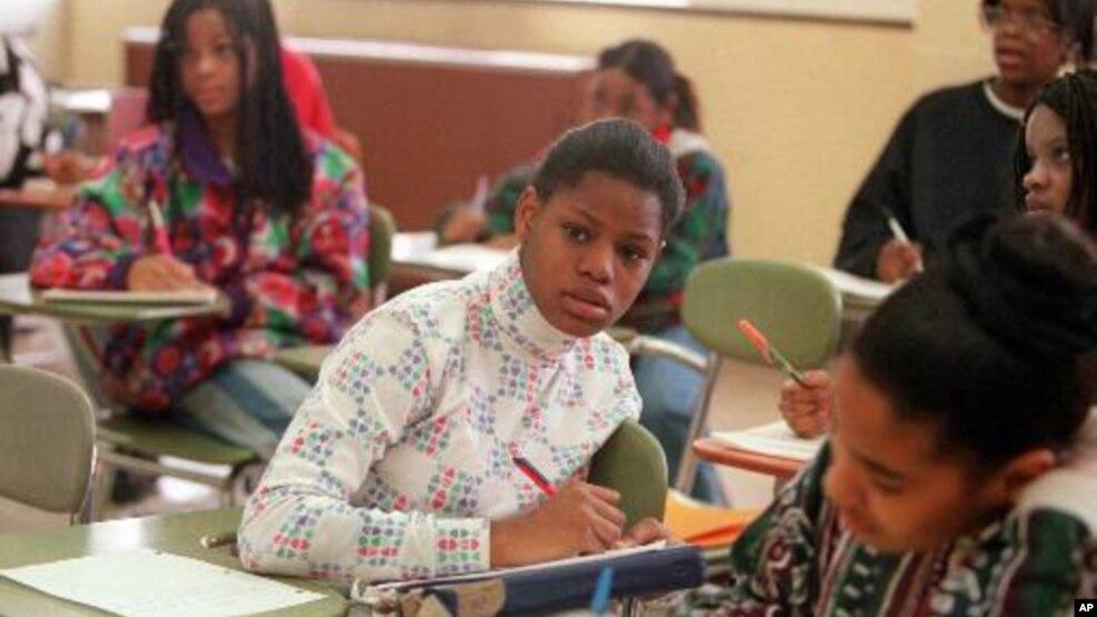 Vajzat dhe angazhimi i tyre në shkencë