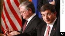 Турција го повлече амбасадорот од САД