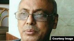 Professor Hossain Kabir