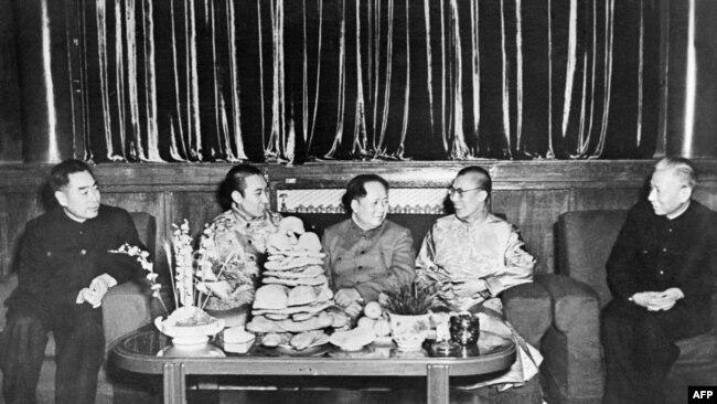 敏感时期将近 中国官媒开始抨击达赖喇嘛