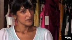 Sadaf - Fashion Designer