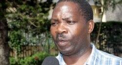 """Muchanga: """"Não sei quem faz os ataques"""" em Moçambique - 1:43"""