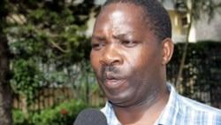 Deputado moçambicano António Muchanga criticado por ameaçar jornalista