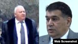 Akif Çovdarov və Elşad Abdullayev