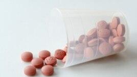 Ndikimi i iboprofenit tek jetëgjatësia