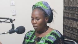 Mali: wassaden kalata yere ko fo, Togola Nana Salama Haïdara, ye mousso bo ye siguida woro na la.