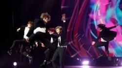 Top 10 Americano: Tudo o que os BTS tocam vira ouro