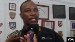 Mukuru weHarare Residents Trust VaPrecious Shumba