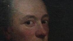 چهره های يک دوران، نمايش آثار آنتوان گراف