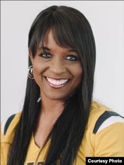 Associate Professor Cynthia Frisby