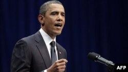SHBA: Presidenti Obama bën thirrje për unitet