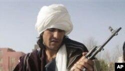 دریافت اجساد عساکر پاکستانی در تبادله با طالبان