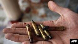 ნატომ ალ ყაიდას ერთერთი ლიდერი მოკლა