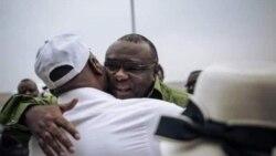Des opposants dénoncent la «persistance de la corruption»