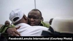 L'opposant Jean-Pierre Bemba a regagné Kinshasa