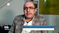 فریبرز کلانتری: مقامات از فساد برادر اسحاق جهانگیری خبر دارند اما من روزنامهنگار افشاگر به زندان محکوم میشوم