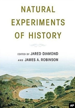 Geographer Jared Diamond Discusses Lessons of History