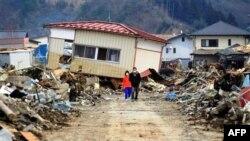 Visok nivo radijacije na 40 km od Fukušime