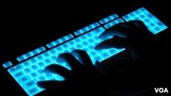 Kejahatan via online telah merugikan sebuah bank Inggris satu juta dolar.