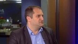 Intervistë me z. Shpend Ahmeti, Vetëvendosje