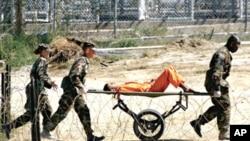 گوانتاناموبے جیل بند نہ ہونے پر قیدیوں کے اہل خانہ کی مایوسی