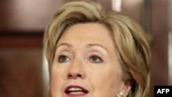 Klinton: SAD će tražiti uvođenje sankcija Iranskoj revolucionarnoj gardi