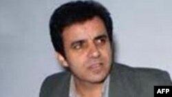 محمد صديق کبودوند در اعتصاب غذای نامحدود