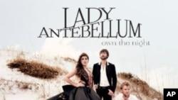 Lady Antebellum postiže nove uspjehe albumom Own The Night