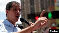 Países europeos apoyan al líder opositor Juan Guaidó y un eventual proceso de restauración de la democracia en Venezuela, incluyendo elecciones libres, tal como lo hace Estados Unidos y países de la región.